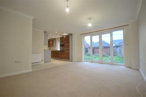 3 bedroom townhouse for sale - Guan Road, Brockworth, Gloucester