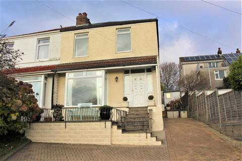 2 bedroom semi-detached house for sale - Riversdale Road, West Cross