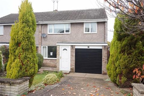 3 bedroom semi-detached house for sale - Kerry Drive, Kirk ella, Kirk Ella, HU10