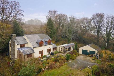 4 bedroom country house for sale - Little London Lane, Trefonen, Oswestry, SY10