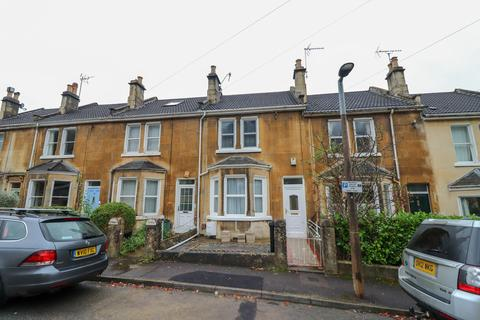 3 bedroom terraced house for sale - Seymour Road, Camden, Bath
