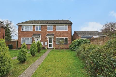 3 bedroom semi-detached house for sale - Chestnut Close, Ashford