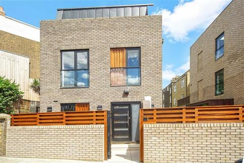 4 bedroom townhouse for sale - St Pauls Crescent, London