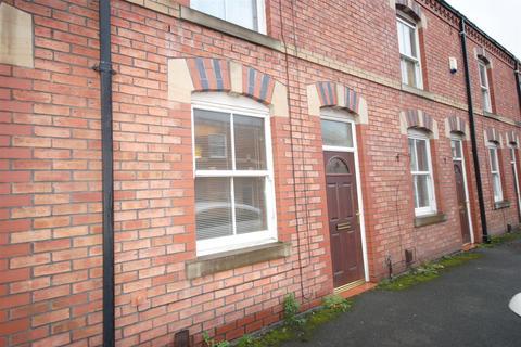 2 bedroom terraced house to rent - Land Street, Springfield, Wigan