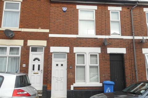 2 bedroom terraced house to rent - Etwall Street, Derby