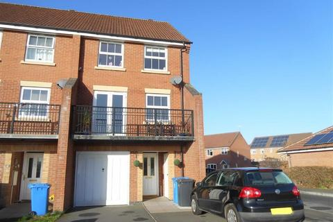 4 bedroom townhouse to rent - Watermint Close, Littleover