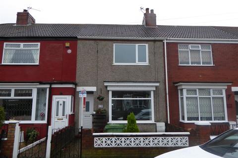 3 bedroom terraced house for sale - George Street, Cleethorpes