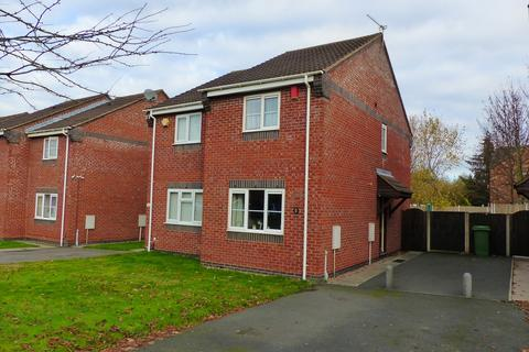 2 bedroom semi-detached house to rent - Stratford Park, Trench, Telford