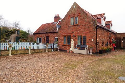 2 bedroom cottage for sale - Church Lane, Sibsey, Boston, PE22