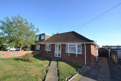 2 bedroom semi-detached bungalow for sale - Drayton Wood Road  Hellesdon