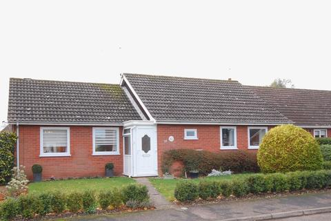 3 bedroom detached bungalow for sale - Kenwyn Close, Holt