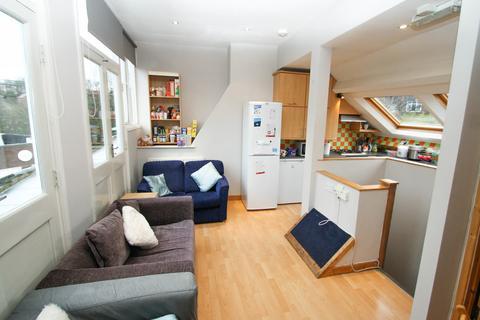 5 bedroom maisonette to rent - Springbank Road, Sandyford, Newcastle Upon Tyne