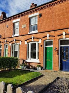 2 bedroom terraced house for sale - Chandos Avenue, Moseley, Birmingham, B13