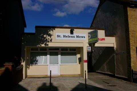 Office to rent - St Helens Road, Westcliff-on-Sea, Essex, SS0 7LF