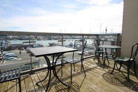 2 bedroom apartment to rent - Richmond Walk, Plymouth