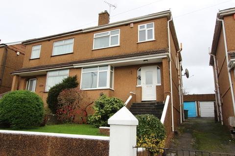 3 bedroom semi-detached house for sale - Efford Crescent, Higher Compton