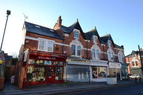 2 bedroom apartment to rent - Poplar Road, Kings Heath, Birmingham, B14