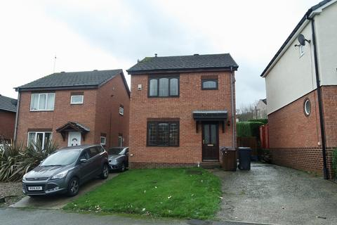 3 bedroom detached house to rent - Rowborn Drive, Oughtibridge