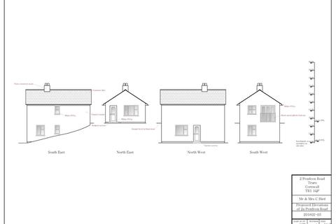 Land for sale - Pendeen Road, Truro