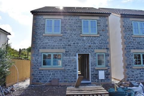 4 bedroom detached house for sale - Badminton Road, Frampton Cotterell, Bristol