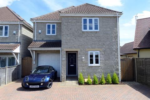 5 bedroom detached house for sale - Park Lane, Frampton Cotterell