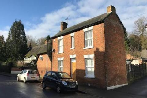 3 bedroom detached house to rent - ASPLEY GUISE