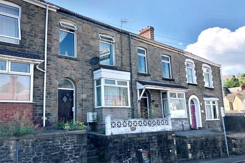5 bedroom terraced house for sale - Stanley Terrace, Swansea, SA1