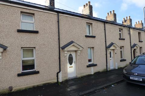 3 bedroom terraced house for sale - Vivian Street, Swansea, SA1