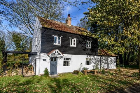 3 bedroom cottage for sale - Eaudyke Bank, Tydd St. Giles