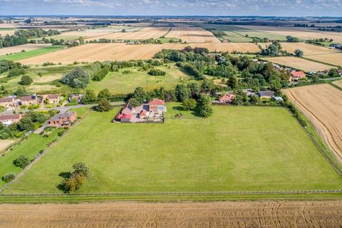 5 bedroom farm house for sale - School Road, Tilney St. Lawrence