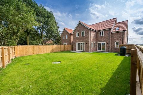 4 bedroom detached house for sale - Silt Road, Nordelph