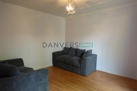 4 bedroom terraced house to rent - Dannett Walk, Leicester