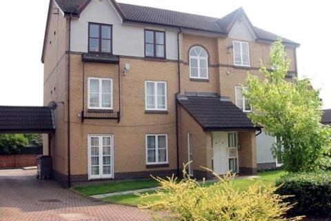 2 bedroom flat to rent - Penny Lane Way, Hunslet, Leeds