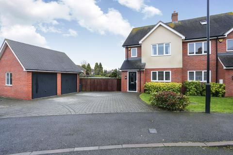 4 bedroom semi-detached house for sale - Wheatmore Grove, Sutton Coldfield