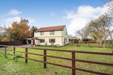 3 bedroom cottage for sale - Dunhill Lane, Hepworth, Diss