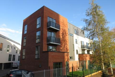 2 bedroom apartment to rent - Cooperage Lane, Southville