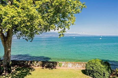 Cottage - Nernier, Lake Geneva
