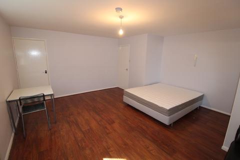 Studio to rent - Ashbourne Court, Derby,