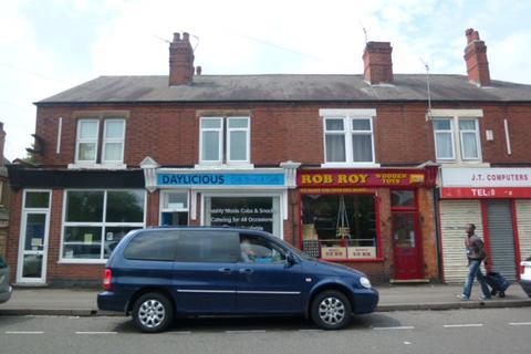1 bedroom apartment to rent - College Street, Long Eaton, Nottingham