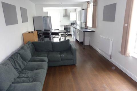 10 bedroom house to rent - Ruthin Gardens, Cathays,