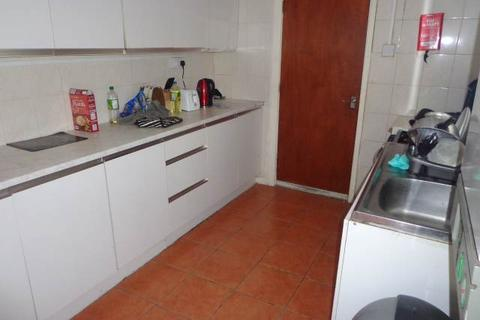 4 bedroom house to rent - Wyeverne Road, Cathays, Cardiff