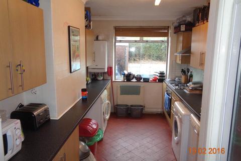 3 bedroom house to rent - Angus Street, Roath, Cardiff