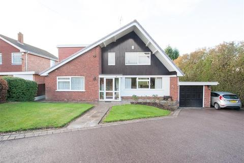 5 bedroom detached house for sale - Poplar Rise, Little Aston