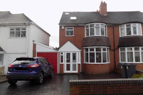 4 bedroom semi-detached house for sale - Yateley Crescent, Great Barr