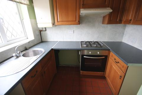 2 bedroom terraced house to rent - Eagles Drive