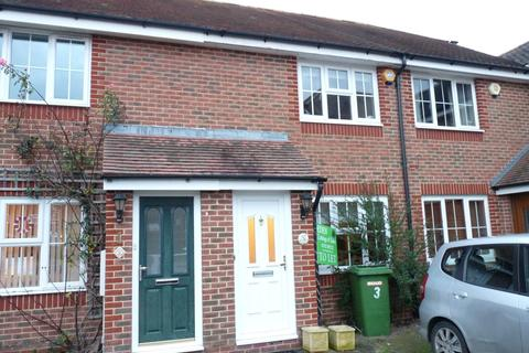 2 bedroom terraced house to rent - Edenbridge, Kent, TN8
