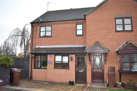 3 bedroom end of terrace house for sale - Trinity Court, Broughton, Brigg, DN20