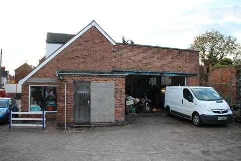 Garage to rent - Kng Street, Sileby LE12