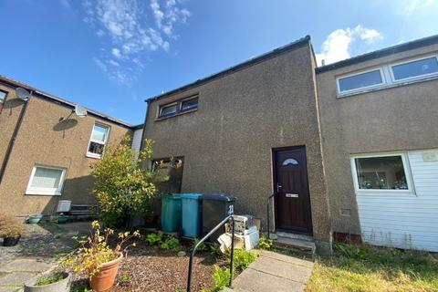 3 bedroom terraced house to rent - Mossywood Place, Cumbernauld, North Lanarkshire, G68