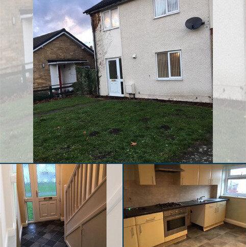 3 bedroom semi-detached house to rent - Ormonde Way, Rossington, Doncatser, DN11